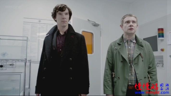 神探夏洛克1 3季.Sherlock .2010 2014 torrent bt种子 高清迅雷下载 慢...